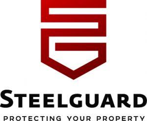 Двері вхідні Steelguard - Елегант